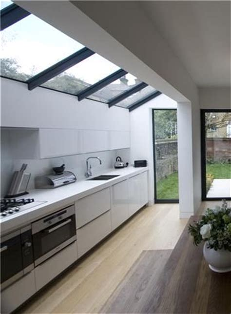 Kitchen Roof Design | glass roof for kitchen extension pictures photos and