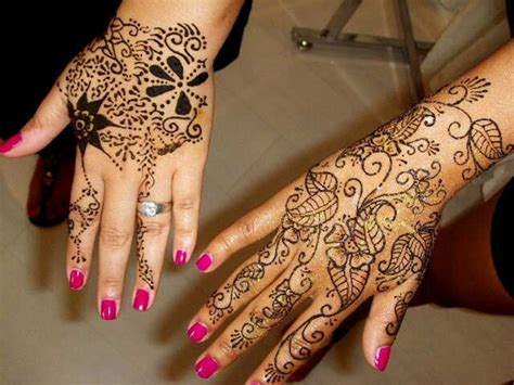 latest tattoo designs on hand rajasthani mehndi designs for style