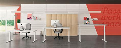 altezza scrivanie che altezza devono avere le scrivanie per ufficio linekit