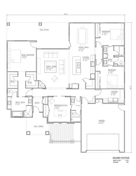 willow floor plans perry homes southern utah