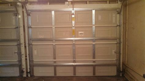 What Garage Door Do I Need What Is A Wind Loaded Garage Door Do I Need One