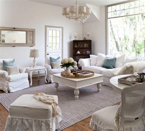 Wohnzimmer New York Style by Einrichten Im Shabby Style F 252 R Ein Spa 223 Iges Wohnerlebnis