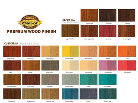 woodwork colorful wood stain  plans