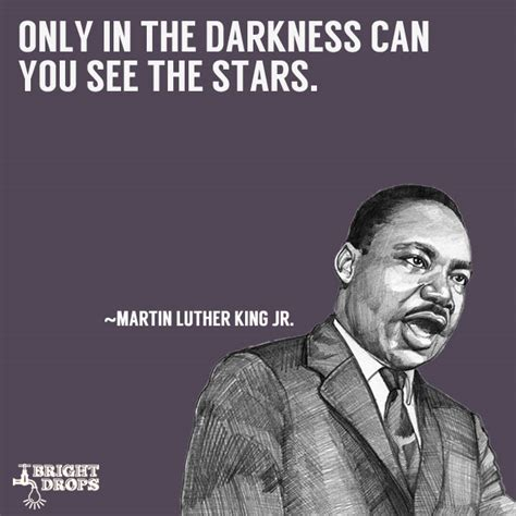 Martin Luther King Jr Quotes Mlk Jr Quotes Darkness Quotesgram