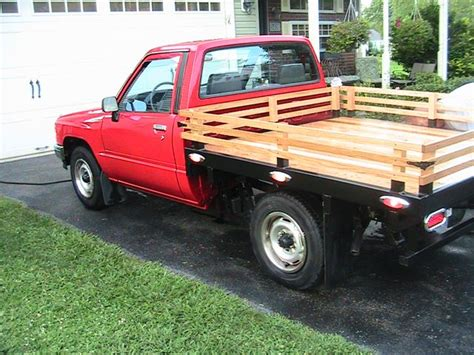1988 Toyota Truck 1988 Toyota Truck For Sale Columbus Ohio