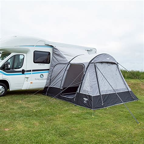 drive away awnings for vw t5 vango kela lll tall inflatable airbeam drive away
