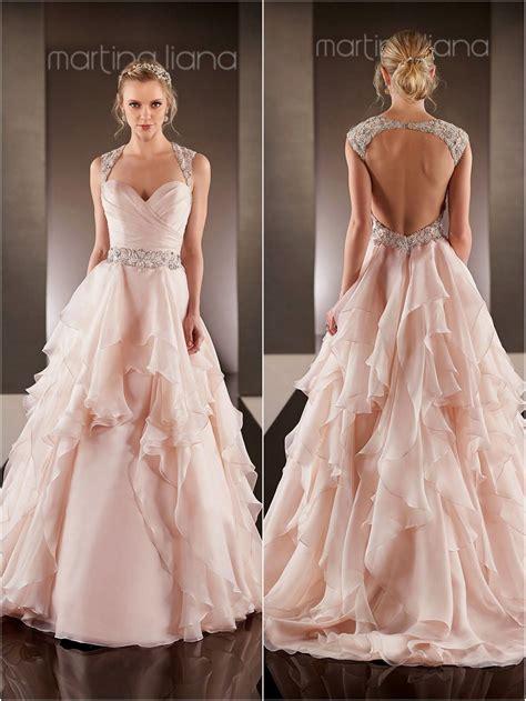Dress Martine martina liana wedding dresses 2015 wedding dresses