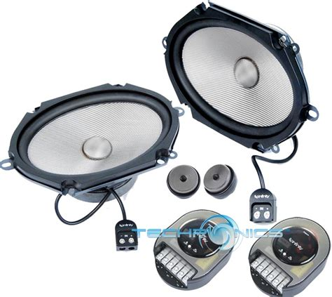 6x8 infinity speakers new infinity kappa car audio 6x8 5x7 component speakers