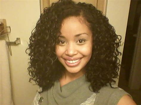 type three hairstyles pictures 3b 3c hair photos please curlynikki forums