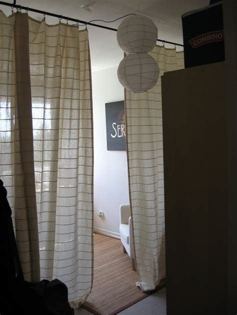 fabric curtain room dividers 12 best images about fabric room dividers on pinterest