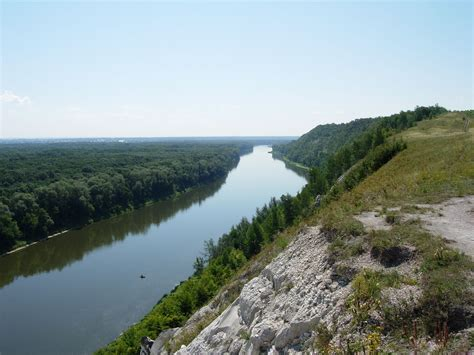 River Of don river russia