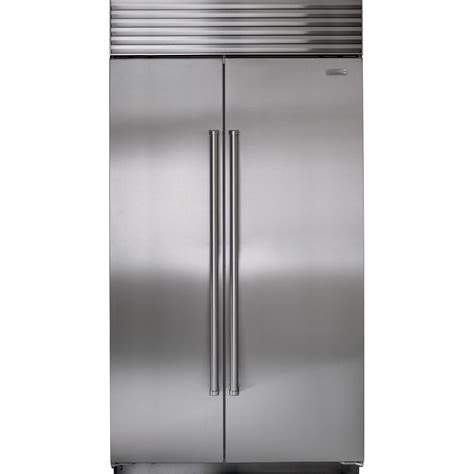 sub zero refrigerator us machine