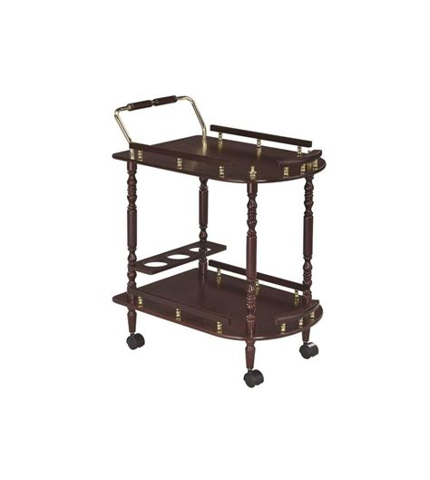 dining room cart rec room serving carts serving cart 3512 serving