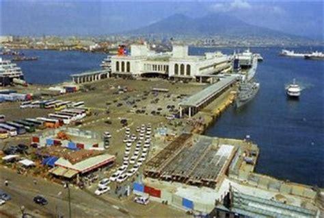 porto di napoli lavora con noi porto di napoli comitato portuale primo magazine