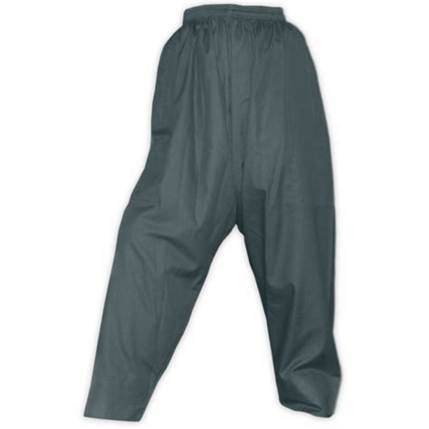 Arabic Pant Arabic Pant In Grey Trouser Style