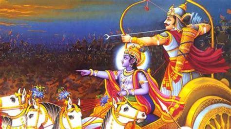 Mahabharat Live Wallpaper by मह भ रत क 11 ऐस कह न य ज नक ब र म आपन श यद ह
