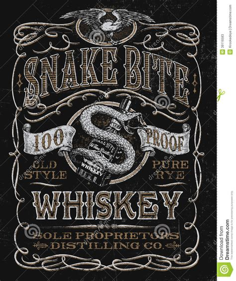 design whisky label vintage whiskey label t shirt graphic download from over