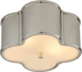 flush mount kitchen ceiling light fixtures basil flush mount light contemporary flush mount