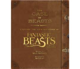 pottermore releases fantastic beasts screenplay
