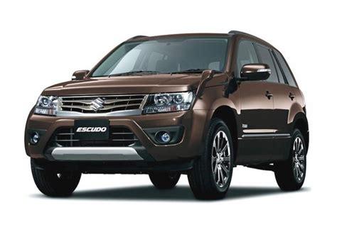 Suzuki Vitara Hitam Peredam Kap Mesin grand vitara terbaru meluncur di inggris republika