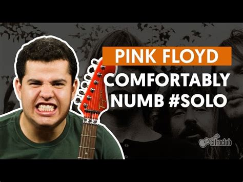 how to play comfortably numb solo 2 cifra club comfortably numb pink floyd cifra com