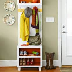 how to build a shoe organizer for entryway entry organizer bench