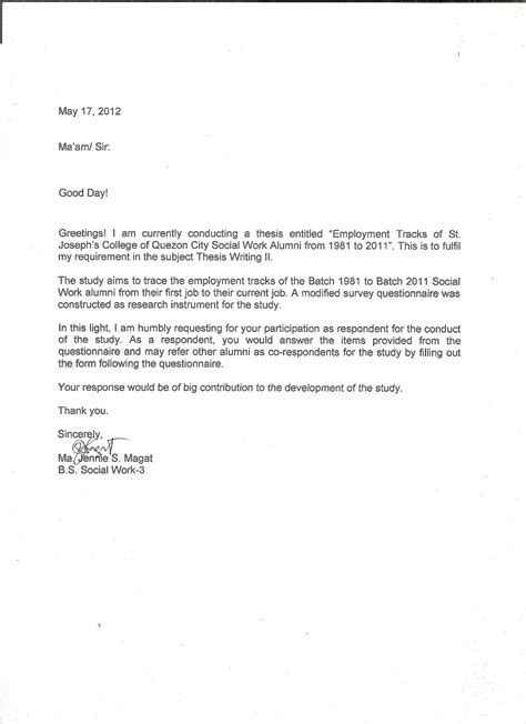 Business Letter For Request sle business letter requesting w 9 sle business letter