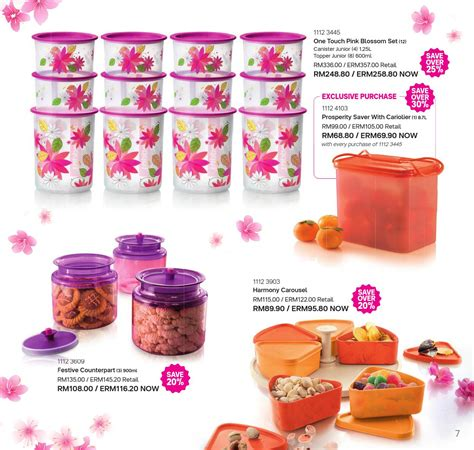 new year 2016 tupperware malaysia 16 jan 14 feb 2016 tupperware plus