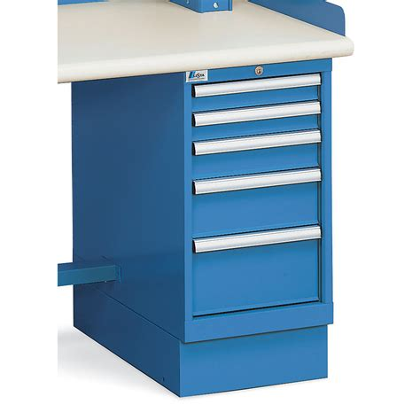 Lista Drawer by 5375700 Lista Narrow 5 Drawer Pedestal 2 7 8 3 7 8 5