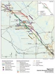 california high speed rail map california high speed rail