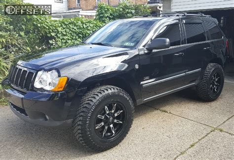jeep 2008 grand 2008 jeep grand leveling kit 28 images wheel offset