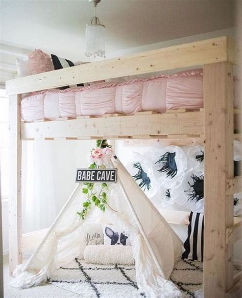 10 Ways To Create An Amazing Room On A Budget 24 Wondrous Princess Beds For Girly Bedrooms Interior