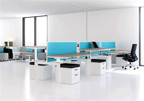 the city desk company progress sit stand desk city office furniture