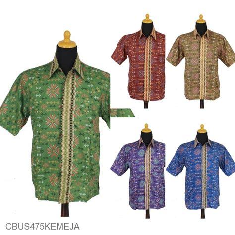 Kemeja Batik Songket Katun sarimbit dress katun motif songket bintang tribal kemeja