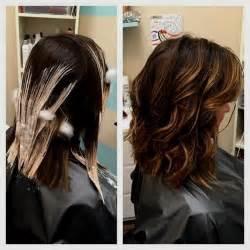 hair highlights 2015 2015 dark hair highlights