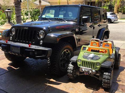 pimp my ride jeep wrangler pimp my ride xzibit pimps his own jeep