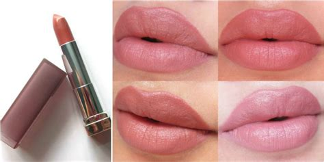 maybelline color review harga maybelline matte lipstick review the of