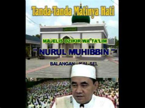download mp3 ceramah guru bakhiet ceramah agama oleh guru bakhiet judul tanda tanda matinya