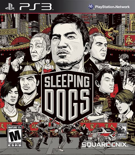 sleeping dogs cheats ps4 sleeping dogs review ign