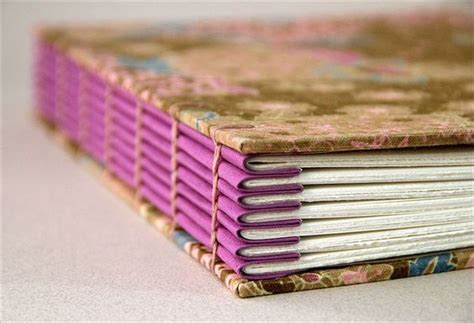 Handmade Bookbinding - the simplest way of diy book binding that nobody will tell