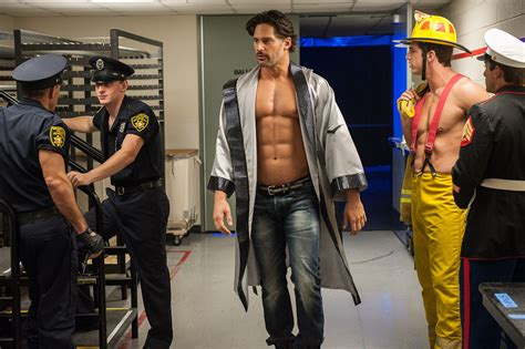 joe manganiello is big dick magic mike xxl is this summer s feel good coming of