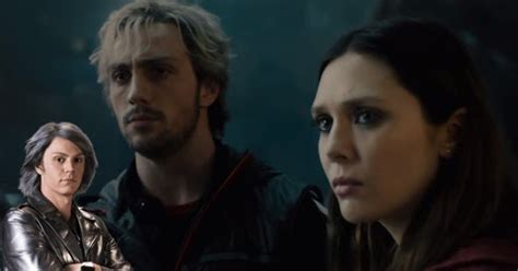 quicksilver film rights did marvel studios and fox agree to each use one of the
