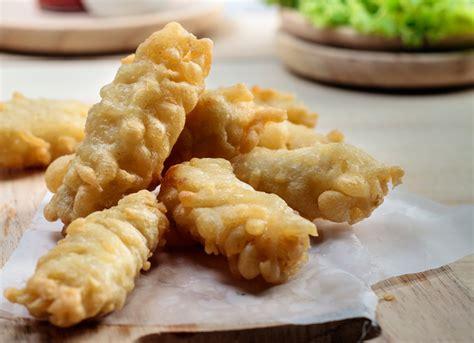 produk ayam tempura jual frozen food nuget sosis