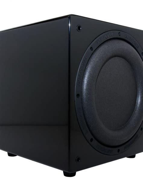 Speaker V8 Minime earthquake sound minime p12 earthquake evolved class d lifier 640 watts pink noise speaker