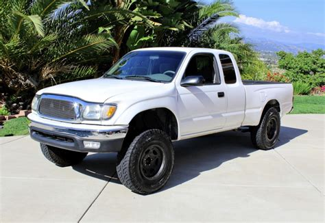 Toyota Trucks For Sale 2004 Toyota Tacoma Lifted For Sale