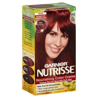 promotion color garnier nutrisse hair color 2 00 off printable coupon