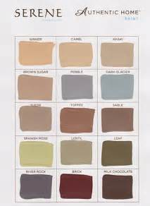 what colors go with grey authentic home color paint 183 more info