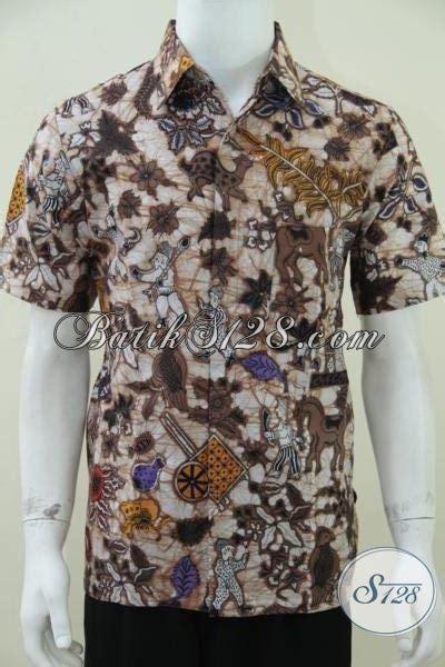 Pakaian Executive Wanita hem batik pria motif kumpeni dari batik pakaian batik pria executive muda ld1478bt m