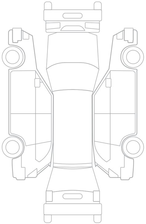 29 images of vehicle diagrams template infovia net