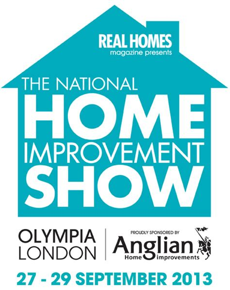 the national home improvement show olympia 27th 29th